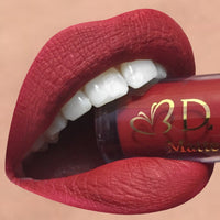 Matte Lip Colour- Temptation