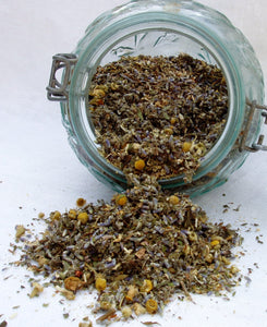 Organic Herbal Tea ~ Ella's Blend