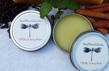 Oh! My Aching...Balm ~ Natural Herbal Chest and Muscle Rub