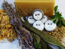 Lip Therabee ~ A Refreshing, Gentle & Organic Lip Balm from Small Batch Garden