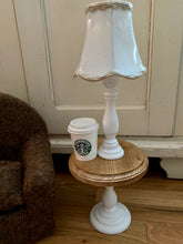 Pedestal Table Prop