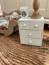 Table Prop with Drawers