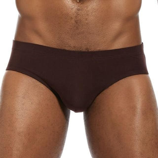 Agueda - Brown / S - Briefs 2019, Black, Briefs, Brown, Cities of Portugal FOSTTER - €7.16