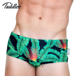 Amazon Rainforest - Brazilian Brazilian, Green, Pattern, Swimwear, €20.01-30.00 FOSTTER - €23.39