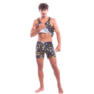 Banana Top - Top Active, Pattern, Top, €40.01-50.00 FOSTTER - €44.88