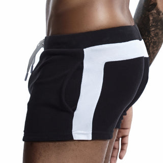 Homecoming Shorts - Black / XL - Shorts Active, Black, Green, Grey, Navy FOSTTER - €17.98