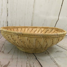 Load image into Gallery viewer, Handwoven Basket - Natural