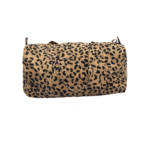 Medium Duffle Bag - Animal
