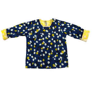 Dottie Reversible Jumper