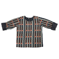 Stripe Reversible Jumper
