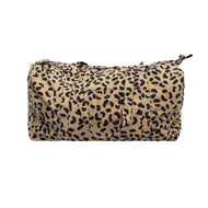 Large Duffle Bag - Animal