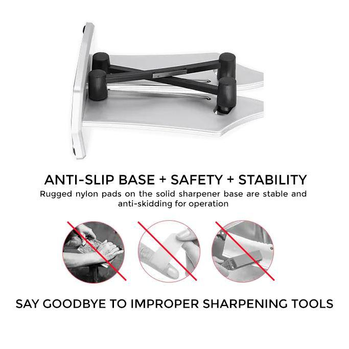UEDGE Professional Knife Sharpener