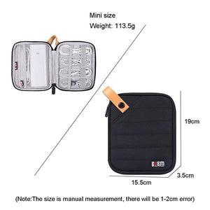 Universal Travel Bag for Houseware Storage