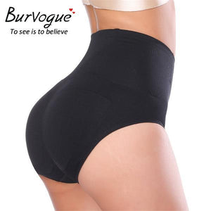 High Waist Tummy Tuck Waist Shaping Panty