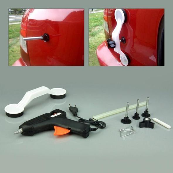 STECK™ - Car Dent Repair Device