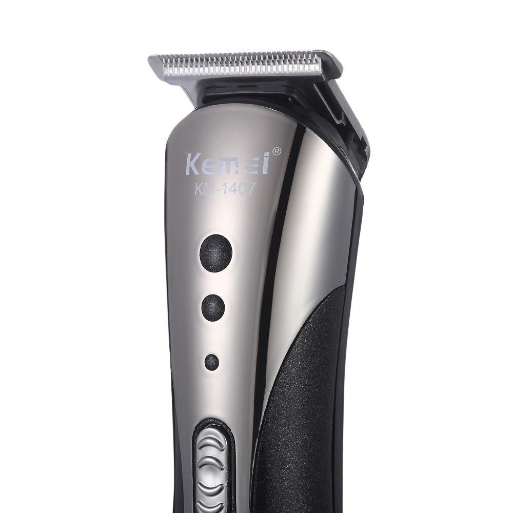 Kemei Professional Hair Trimmer 3 in 1