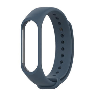 Silicone Wrist Strap for Xiaomi Mi Band 3
