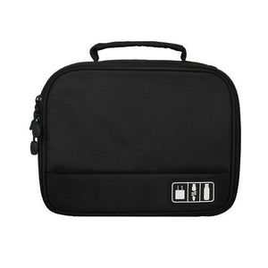Travel Accessories Organizer Case