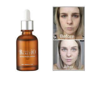 Korean Bio-Cosmetics BeautiO EGF + hGH Revital Ampoule