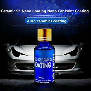 Super Ceramic Car Coating [2019 New Arrival]