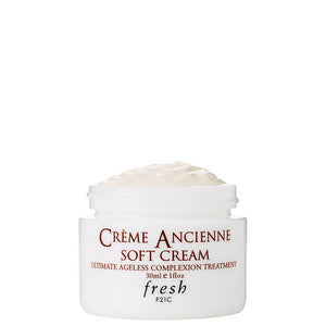 Fresh Soft Cream 古源修護乳霜 100ML