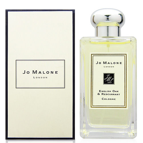 JO MALONE LONDON ENGLISH OAK & HAZELNUT COLOGNE 英國橡樹與紅醋栗