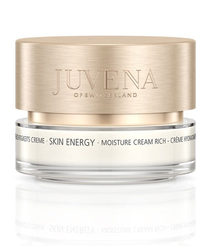 Juvena Skin Energy Moisture Cream Rich活能水凝豐潤乳霜 50ML