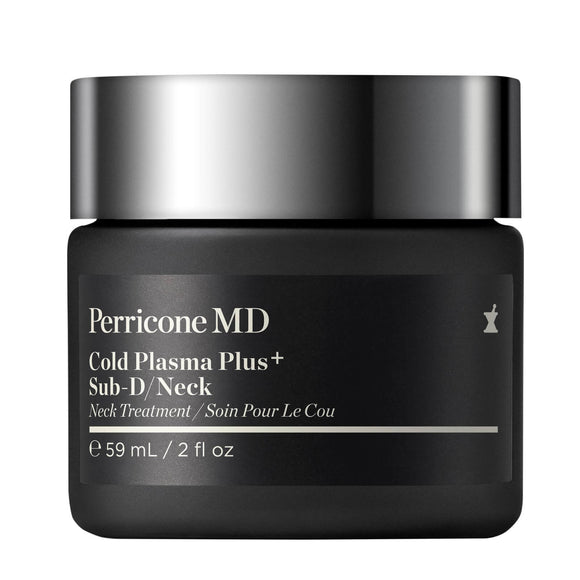 PERRICONE MD 冷潤頸霜緊致提拉 去頸紋美頸霜 Cold Plasma Plus+ Sub-D/Neck 59ml