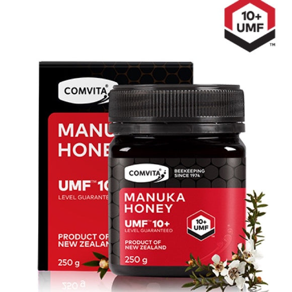 Comvita 康維他 UMF 10+ 麥蘆卡蜂蜜 UMF 10+ Manuka Honey 500g