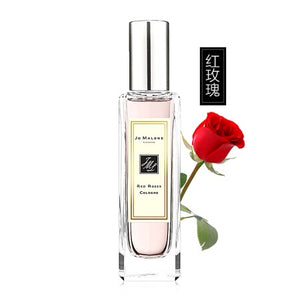 JO MALONE LONDON RED ROSES COLOGNE 紅玫瑰古龍水