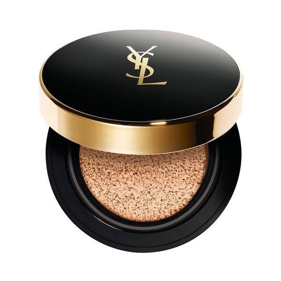 Yves Saint Laurent LE CUSHION ENCRE DE PEAU 輕透無重羽毛氣墊粉底 SPF23/ PA++ 14G*2