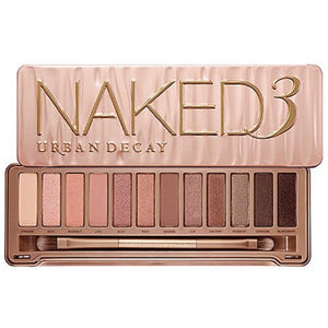 Urban Decay NAKED3 眼影組合