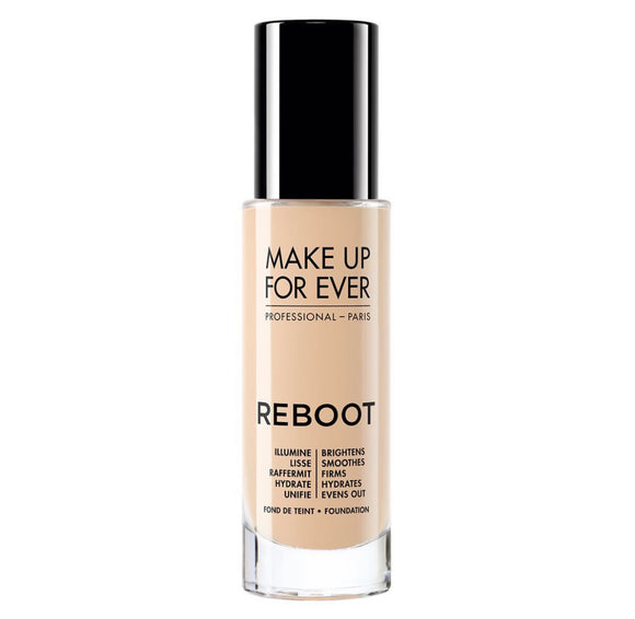 法國 Make Up For Ever 速效煥肌修護粉底  MAKE UP FOR EVER REBOOT FOUNDATION