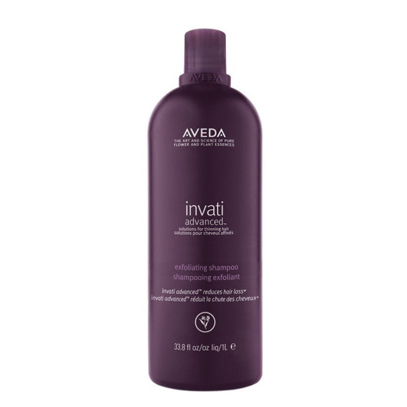 AVEDA Invati Advanced™ 頭皮淨化洗髮水 1000ml (advanced)