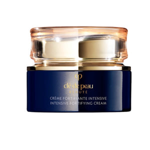 Clé de Peau Beauté 新版 INTENSIVE FORTIFYING CREAM N 鉑鑽夜間修護乳霜 50ml