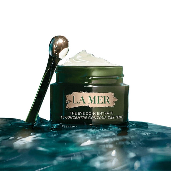 La Mer 海藍之謎 新版 濃縮精華眼霜 THE EYE CONCENTRATE 15ML