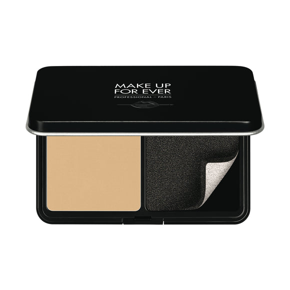 法國 Make Up For Ever 柔霧空氣粉餅  MATTE VELVET SKIN BLURRING POWDER FOUNDATION