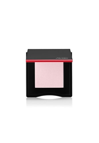SHISEIDO 資生堂 INNER GLOW CHEEK POWDER #10 MEDUSA PINK 4g