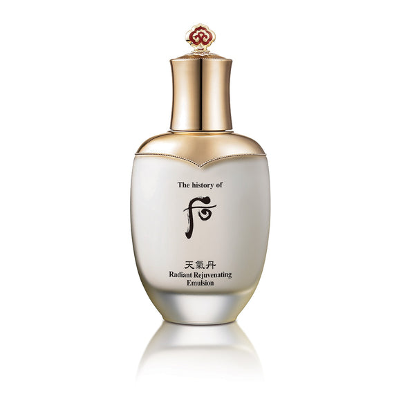 Whoo 后 Radiant Rejuvenating Emulsion 天氣丹 華炫重生乳液 110ml