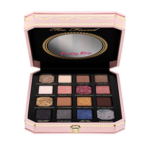 Too Faced Diamond Pretty Rich Diamond Light 閃鑽眼影盤