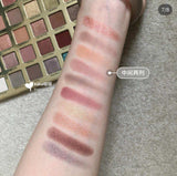 Too Faced Natural Lust 眼影盤