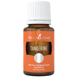 Tangerine Essential Oil.