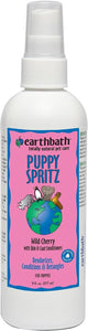 Earthbath Deodorizing Spritzers