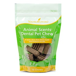 Animal Scents Dental Pet Chew*.