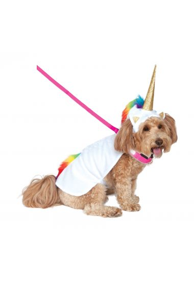 Light Up Unicorn Costume