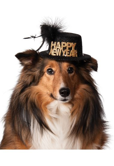 Happy New Year Hat