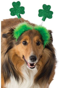 St. Patricks Boppers.