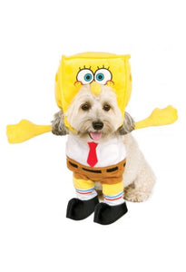 Walking Spongebob Squarepants Costume
