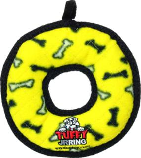 Tuffy's Junior Ring Yellow