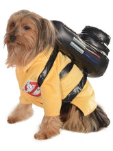 Load image into Gallery viewer, Pet Ghostbusters Costume*.